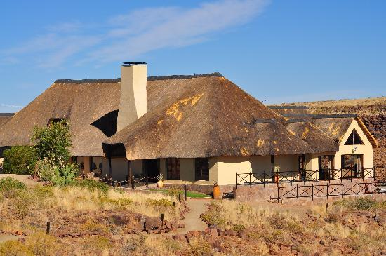 Photo of Vogelstrausskluft Lodge Fish River Canyon