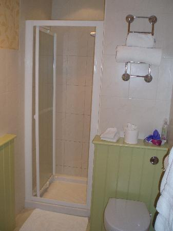 Wyndham Park Lodge: Bathroom
