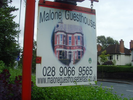 Malone Guesthouse