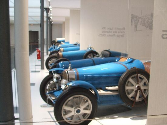 Exceeded expectations - Review of National Automobile Museum - the ...