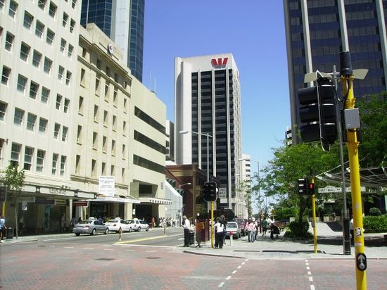 St george 39 s terrace reviews perth greater perth for 5 st georges terrace perth