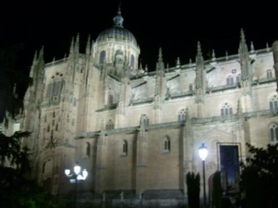 Catedral - Picture of Old Cathedral (Catedral Vieja ...