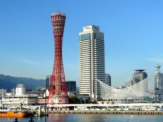 Kobe Port Tower Hotel Tripadvisor