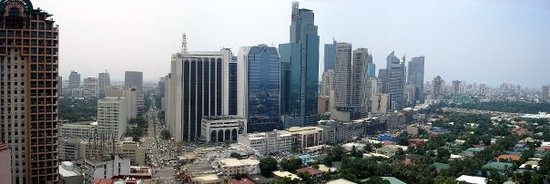 Makati attractions