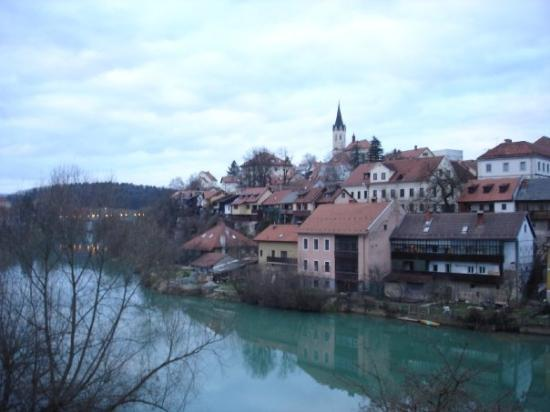 Novo Mesto accommodation