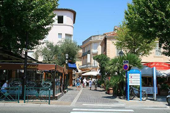 Sainte-Maxime France  city photos gallery : Sainte Maxime, France: Sainte Maxine, France
