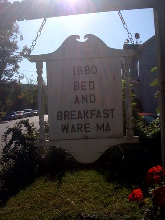Antique 1880 Inn Bed & Breakfast