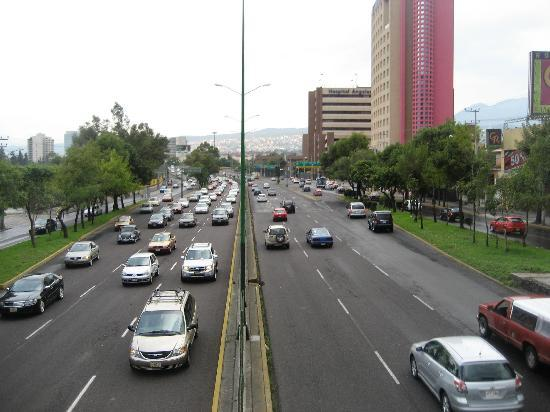 301 moved permanently for Camino real periferico sur