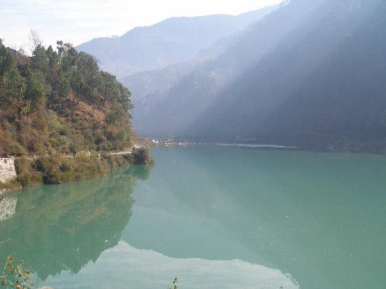 Uttarkashi attractions