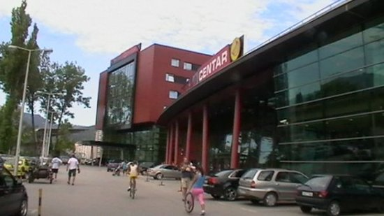Photo of Hotel Zenica