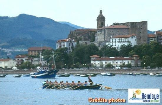 Fontarrabie (Hondarribia) Photo