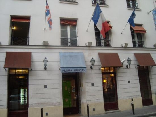 Photo of Aloha Hostel Paris