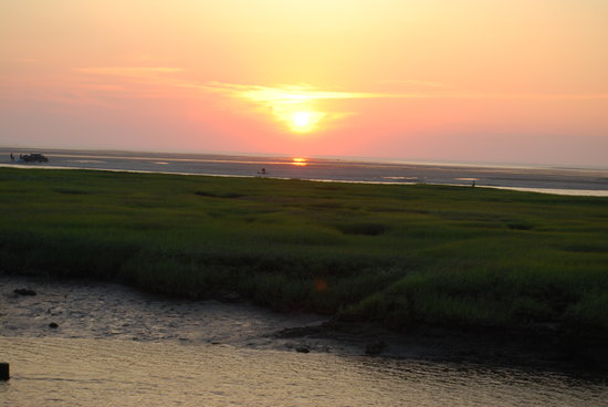 Yarmouth Port, MA: more sunsets