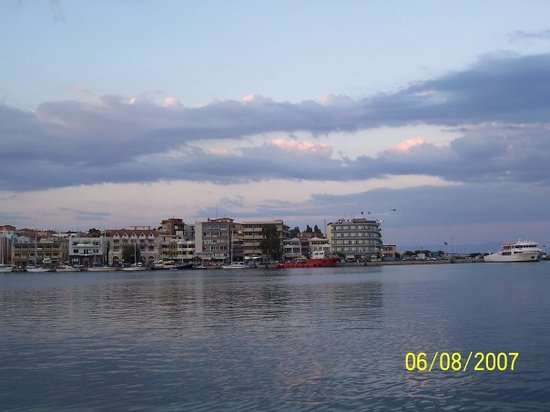 Mytilene, Greece: Mitilene