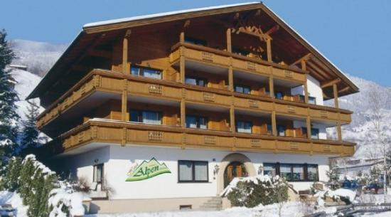 Wenns, Austria: ACTIVE HOTEL ALPEN  ****   WINTER PHOTO