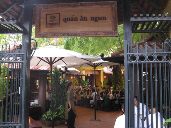 Photos of Quan An Ngon, Hanoi