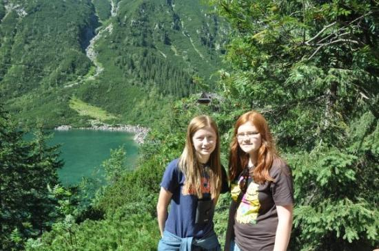 Photos of Lake Morskie Oko, Tatra National Park