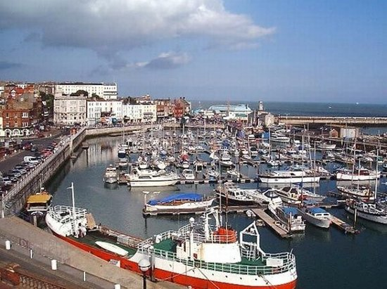 Ramsgate attractions