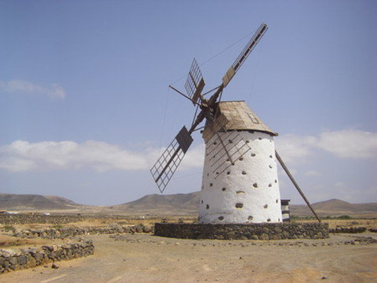 Foto de Corralejo 