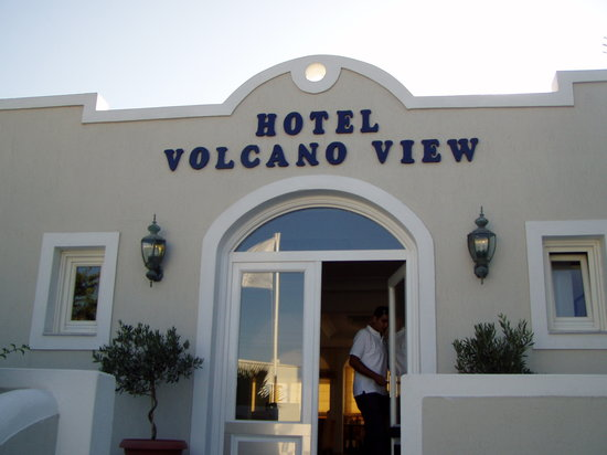 Hotel Volcano Views