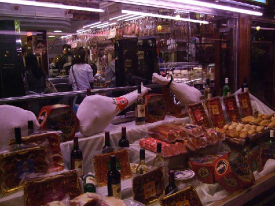 Photos Of Museo Del Jamon Madrid Attraction Images