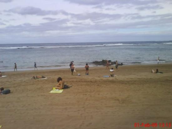 Playa de las canteras bild fr n playa de las canteras for 205 south terrace fremantle