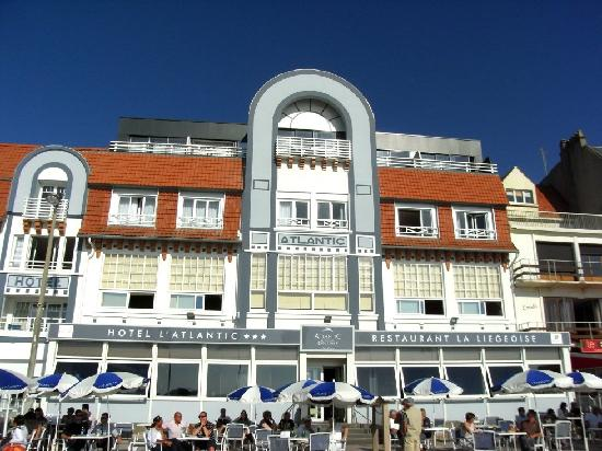 hotel atlantic wimereux france hotel reviews