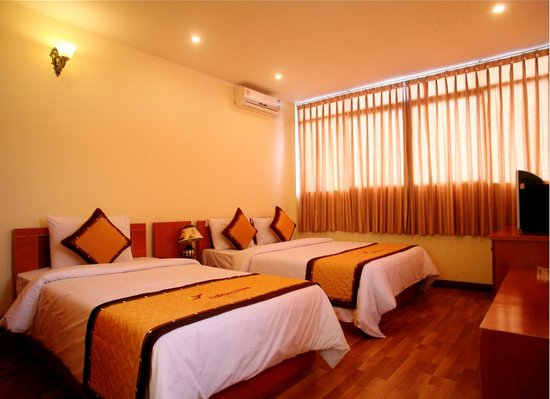 Photo of Holiday Hotel Hanoi