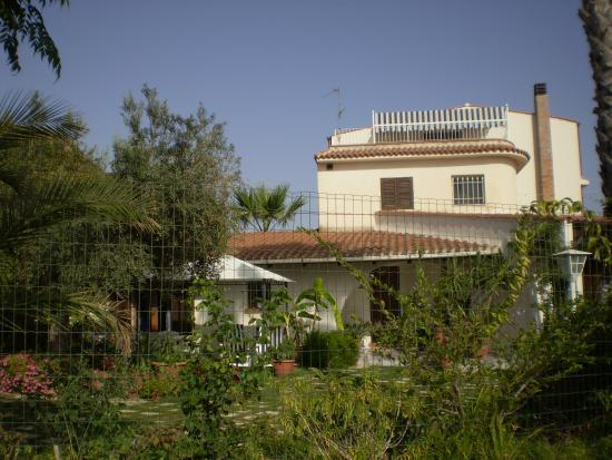 Photo of Solaris Bed and Breakfast Sciacca