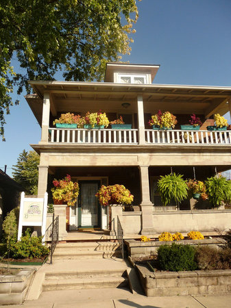 Wayman's Corner Bed and Breakfast: Wayman's Corner B&B