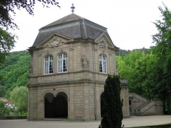 Bed & breakfast i Echternach