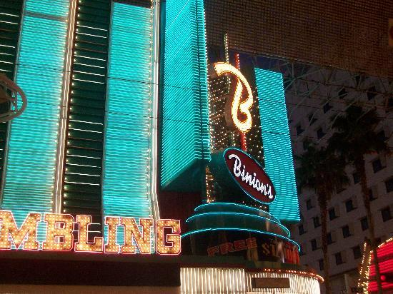 Binion's Horseshoe Hotel & Casino Las Vegas: The Hotel