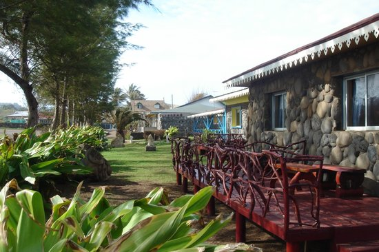 Tadeo & Lili Guest House