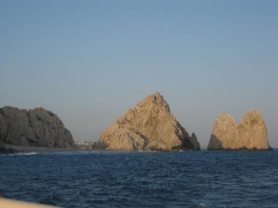 Los Cabos, Mexico: Photo taken from a river cruise III