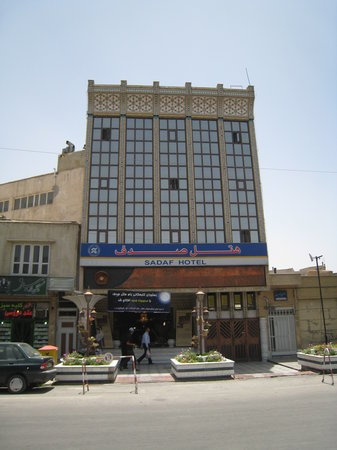 Photo of Sadaf Hotel Isfahan Esfahan