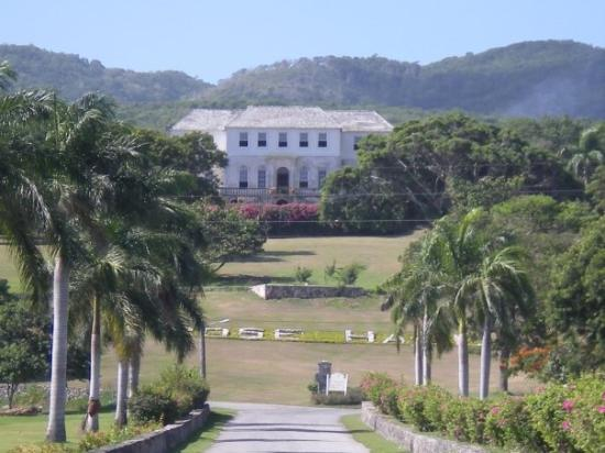 Rose Hall, Jamaïque : La casa embrujada.