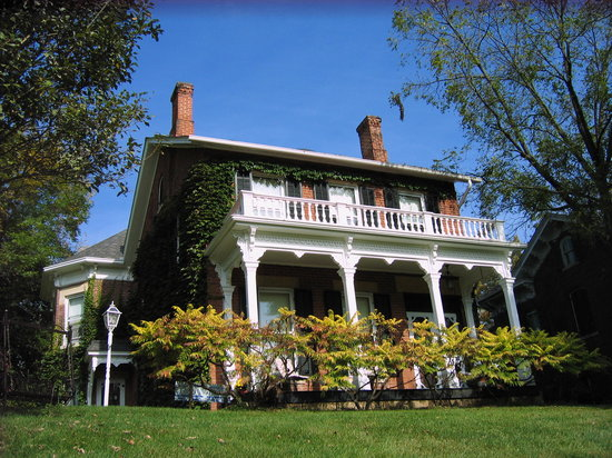 Photo of Grandview Guest Home Galena