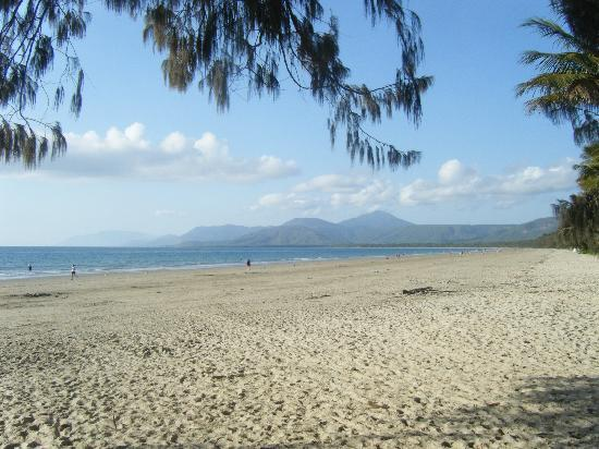 Reflections of Port Douglas: Four Mile Beach