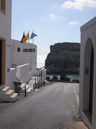 Photo of Kyriakos Apartments Lindos
