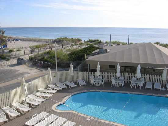 long beach island nj hotel: