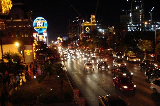 Bilde fra Thriftlodge Las Vegas Strip North