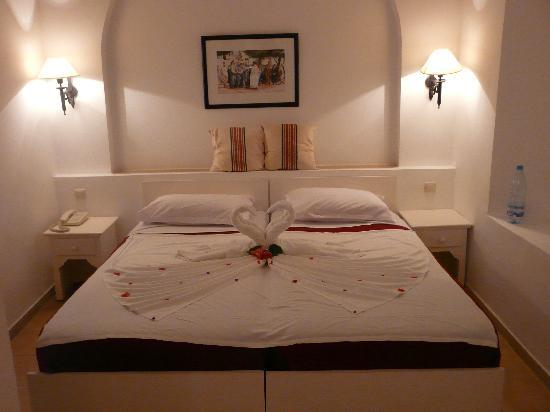 Decoration des chambres picture of laico djerba hotel midoun tripadvisor for Photos des chambres