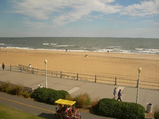 Ocean View Avenue Virginia Beach Va United States