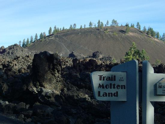 Comfort Inn & Suites: Bend Lava Field