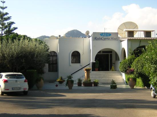 Rodo Cypria Hotel