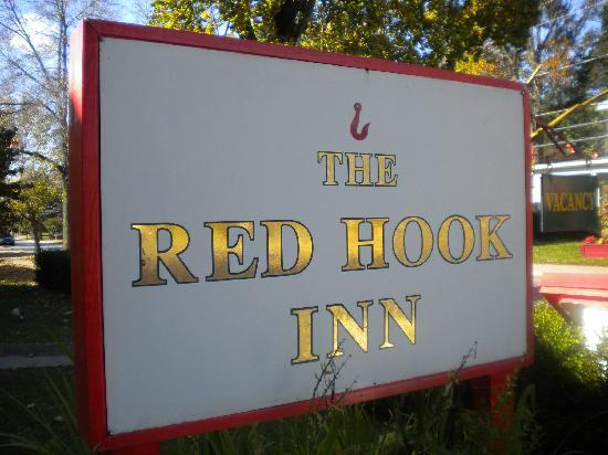 The Red Hook Country  Inn: The Red Hook Inn