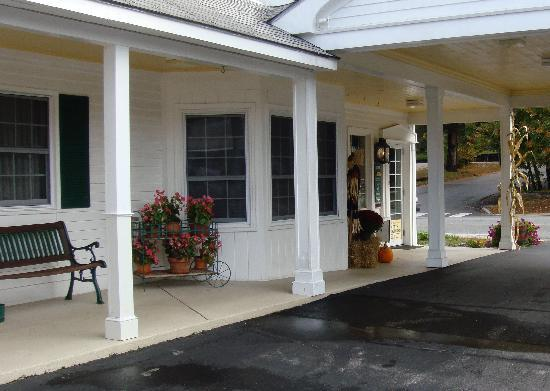 Briarcliff Motel: Quaint and cozy