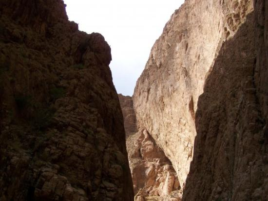 Tinerhir, Morocco: Gorges of Todra