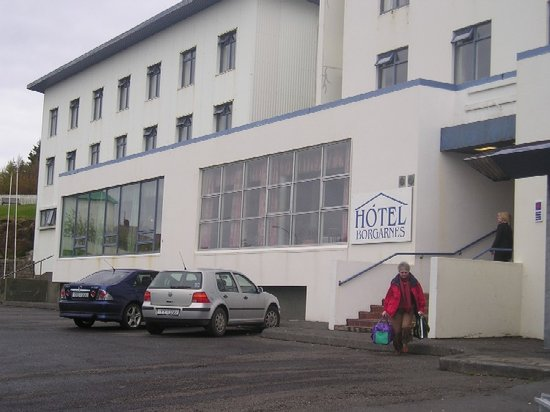 Hotel Borgarnes