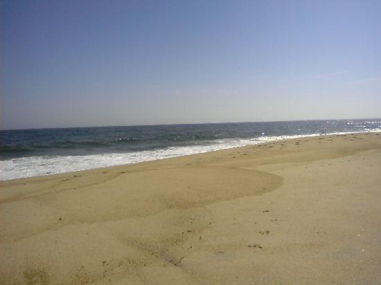 Amagansett, NY: Private Beach